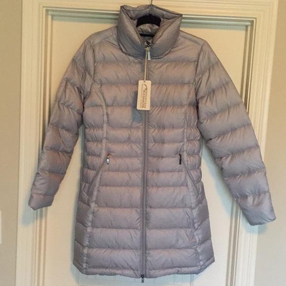 5906f0c82 Woman's Ooh La La Down Coat by Mountain Khaki NWT